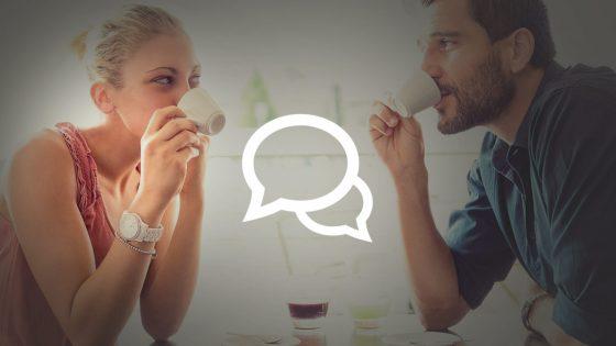 Comment discuter lors d'un premier rendez-vous